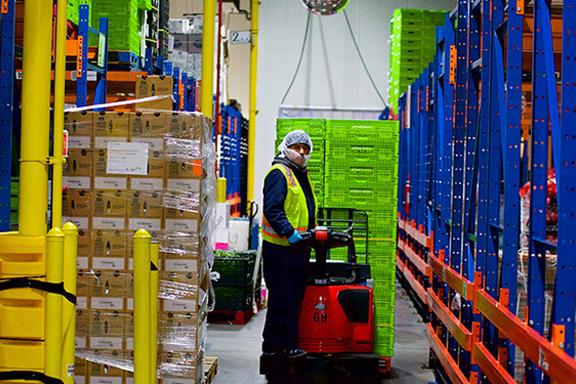 warehouse-worker